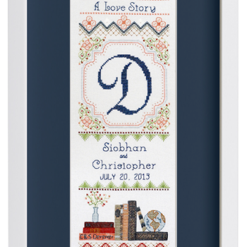 Cherry Lane Designs - A Love Story THUMBNAIL