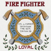 Fire Fighter Kit - Discontinued by Manufacturer