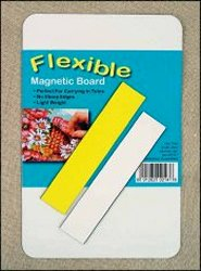 Flexible Magnet Board