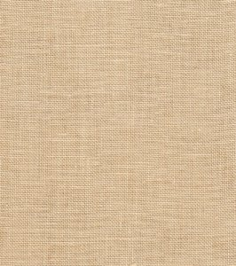 R & R Reproductions 32ct Linen - 120 French Roast MAIN