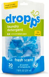 Cot'n Wash Dropps - Fresh Scent