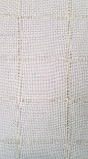 Fireside Afghan 18ct Antique White/Ivory - 1x3 Block Cut MAIN
