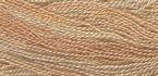 Gentle Art Simply Wool Thread 0470-W Buttercrunch