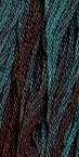 Gentle Arts Sampler Thread 0970 Verdigris