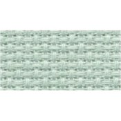 Charles Craft Gold Standard 14ct Aida Light Seafoam Green