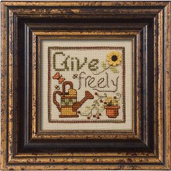 "November 2010 Pattern of the Month ""Give Freely"" MAIN"