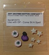 Jabco Button Pack - Glendon Place - Come Sit A Spell