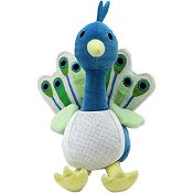 Plush Pet - Petey the Peacock