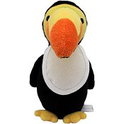 Plush Pet - Tommy the Toucan