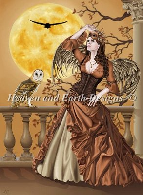 Heaven and Earth Designs - Hunters Moon MAIN