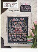 Hands On Design - Chalk For The Home - Tulip House_THUMBNAIL