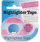 Highlighter Tape THUMBNAIL
