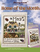 "Home of the Month - May ""Soothes The Soul"""