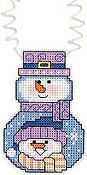 Holiday Wizzers Snowman with Scarf_THUMBNAIL