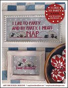 Amy Bruecken Designs - I Like To Party THUMBNAIL