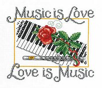 Imaginating - Music Is Love 2655 THUMBNAIL