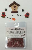 Button & Bead Pack - Woodland Critters & Snowman Stocking THUMBNAIL