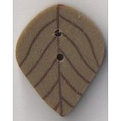 Jabco Button - MM1003 Olive Leaf_THUMBNAIL