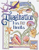 Imagination Has No Limits Kit - Sold Out/Discontinued