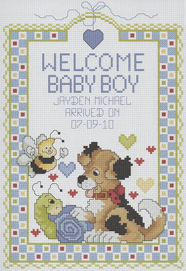 Welcome Baby Boy_THUMBNAIL