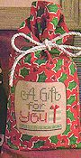 Stitch A Gift Jar Bag