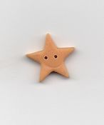 Jabco Button - 3314 Golden Star THUMBNAIL