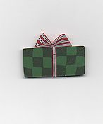 Jabco Button - 4454 Green Gift THUMBNAIL