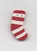 Jabco Button - 4523 Red Striped Stocking_THUMBNAIL