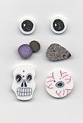 Jabco Button Pack - CherryWood Design Studios - Have A Treat