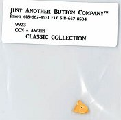 Jabco Button Pack - Country Cottage Needleworks - Classic Collection #1 - Angels