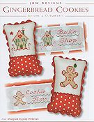 JBW Designs - Gingerbread Cookies