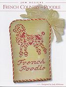 JBW Designs - French Country Poodle THUMBNAIL