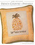 JBW Designs - French Country Pineapple