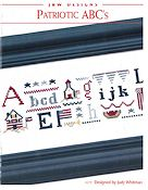 JBW Designs - Patriotic ABC's
