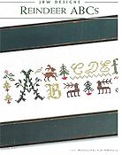 JBW Designs - Reindeer ABC's