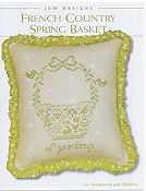 JBW Designs - French Country Spring Basket