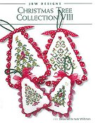 JBW Designs - Christmas Tree Collection VIII THUMBNAIL
