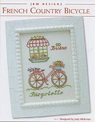 JBW Designs - French Country Bicycle THUMBNAIL