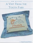 JBW Designs - A Visit From The Tooth Fairy