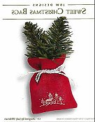 JBW Designs - Sweet Christmas Bags THUMBNAIL