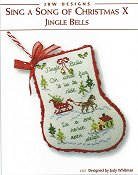 JBW Designs - Sing A Song Of Christmas X - Jingle Bells THUMBNAIL