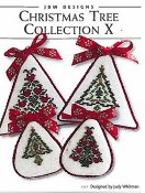 JBW Designs - Christmas Tree Collection X THUMBNAIL