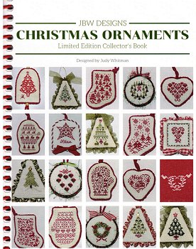 JBW Designs - Christmas Ornaments MAIN
