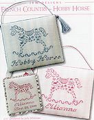 JBW Designs - French Country Hobby Horse THUMBNAIL