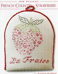 JBW Designs - French Country Strawberry MAIN