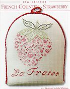 JBW Designs - French Country Strawberry THUMBNAIL