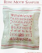 JBW Designs - Rose Motif Sampler THUMBNAIL