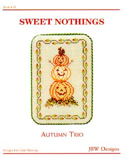 JBW Designs - Autumn Trio