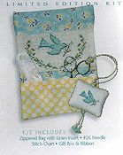 JBW Designs - Bluebird of Happiness Kit