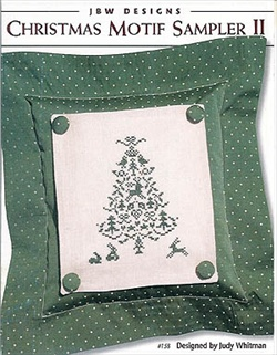 JBW Designs - Christmas Motif Sampler II MAIN